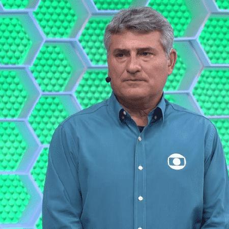 """Cléber Machado vai participar do """"Grande Círculo"""" -"""
