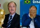 Por que Globo resistiu a pedidos e não reprisou Brasil 1 x 7 Alemanha - Buda Mendes/Getty Images