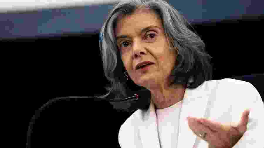 Ministra do STF aumentou a lista de autoridades que foram contaminadas após a posse do novo presidente da corte -