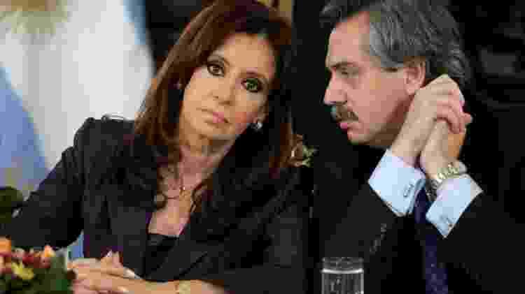 No ano passado, os EUA defenderam que Argentina e Romênia iniciassem o processo de adesão na OCDE antes do Brasil. Com eleição do peronista Alberto Fernandez, Trump parece ter mudado de ideia -  -
