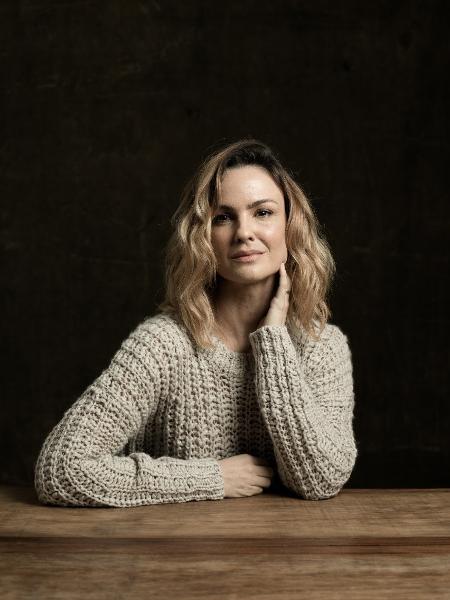 """Carolina Kasting está no elenco de """"Valor da Vida"""" -"""