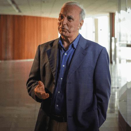 Luís Felipe Belmonte, vice-presidente do Aliança Pelo Brasil - André Coelho/Folhapress