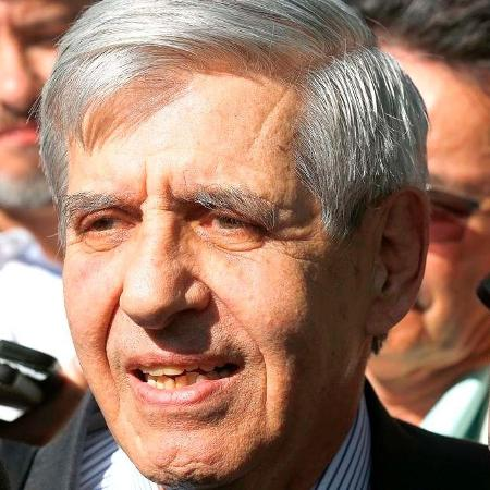 General Augusto Heleno, chefe do Gabinete de Segurança Institucional  - Dida Sampaio/Estadão Conteúdo