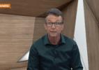 Boleiros elegem Neto como pior comentarista de 2018; Caio é o melhor - false