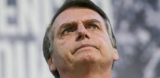 Pedido da campanha de Bolsonaro foi negado por ministro do TSE