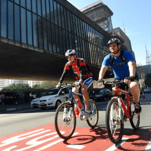bicicleta -