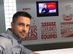 c2a26dae4 Apresentador da ESPN