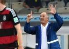 Com dois gols no 7 a 1, Andre Schürrle anuncia aposentadoria aos 29 anos - AP Photo/Martin Meissner