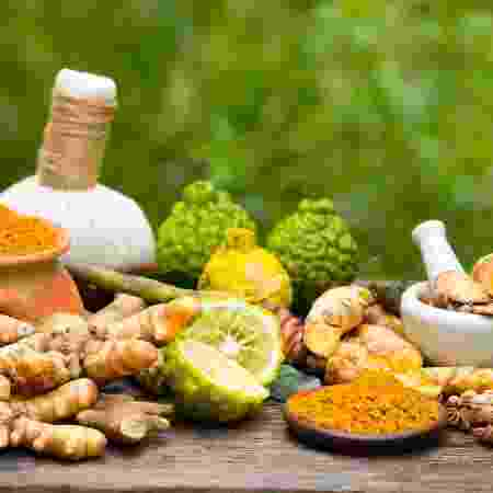 Alimentos utilizados na Ayurveda, a medicina tradicional indiana -