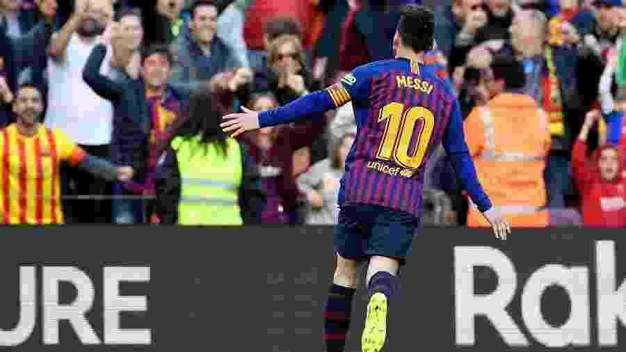 Messi - false