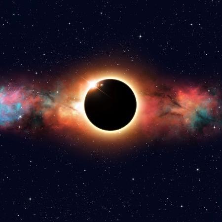 Eclipse solar acontece neste quinta-feira (10) -