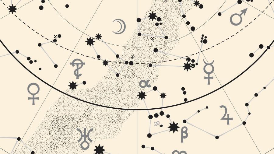 Casa 8 do mapa astral é considerada uma das mais intensas - false