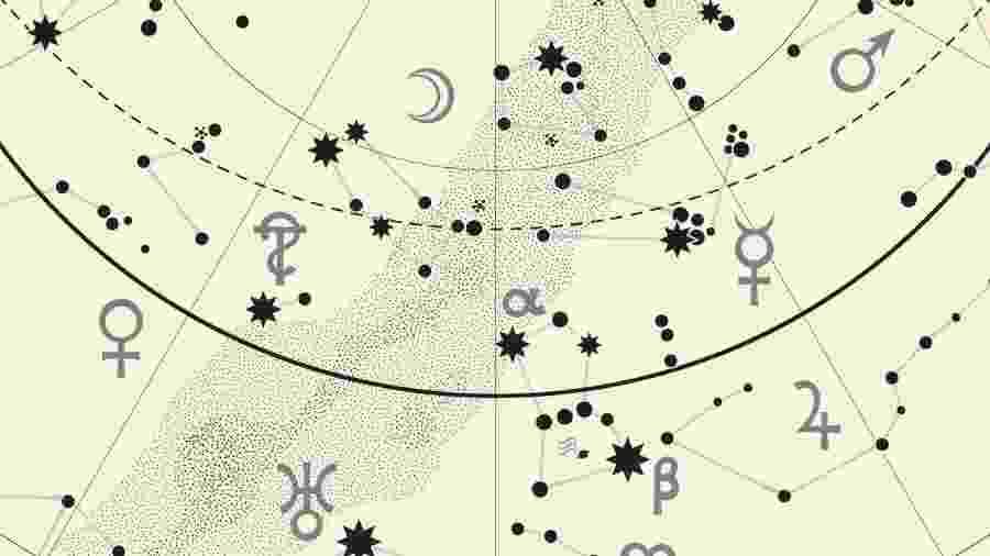 Para astrólogos, os dados do mapa astral são sagrados e não devem ser compartilhados com qualquer um -