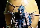 Famosos aplaudem estreia de Ovo do Cirque du Soleil em SP: veja quem foi