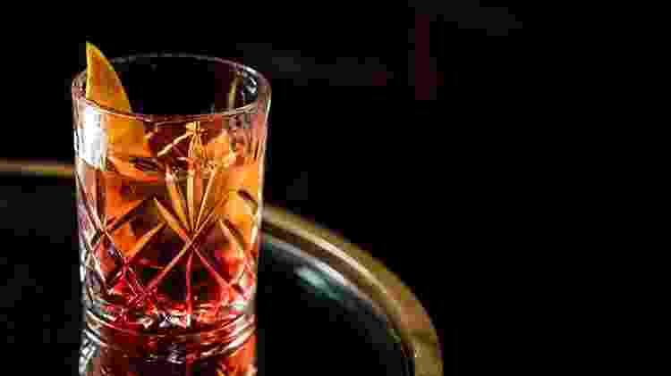 negroni - Getty Images - Getty Images