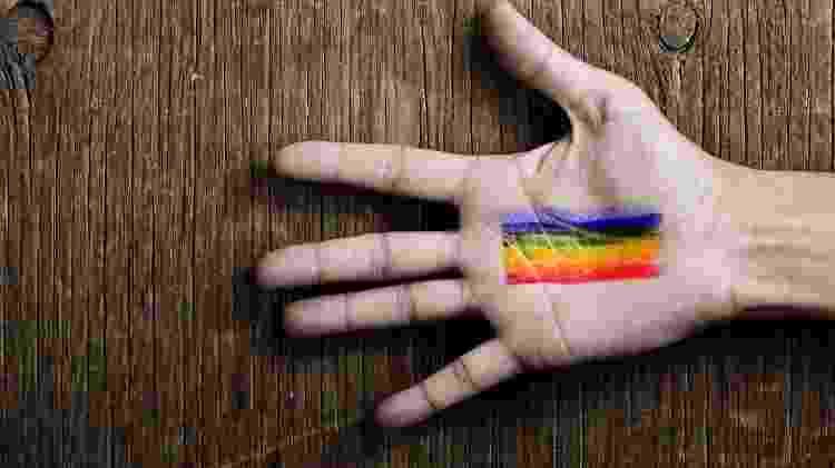 LGBT - iStock - iStock