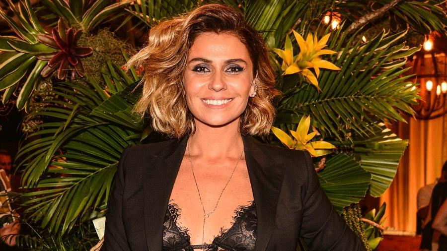 """Giovanna Antonelli é uma das protagonistas de """"Segundo Sol"""", novela com audiência em alta na Globo -"""