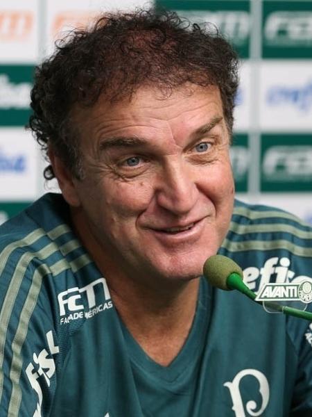 Cuca será um dos convidados do SporTV na Copa do Mundo -