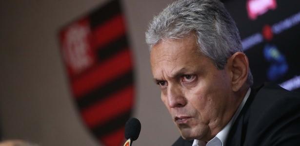 Prestes a iniciar o trabalho no Chile, Reinaldo Rueda diz já sentir saudades do Flamengo