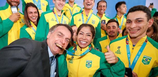 Análise: Olhar Olímpico - Governo chama de