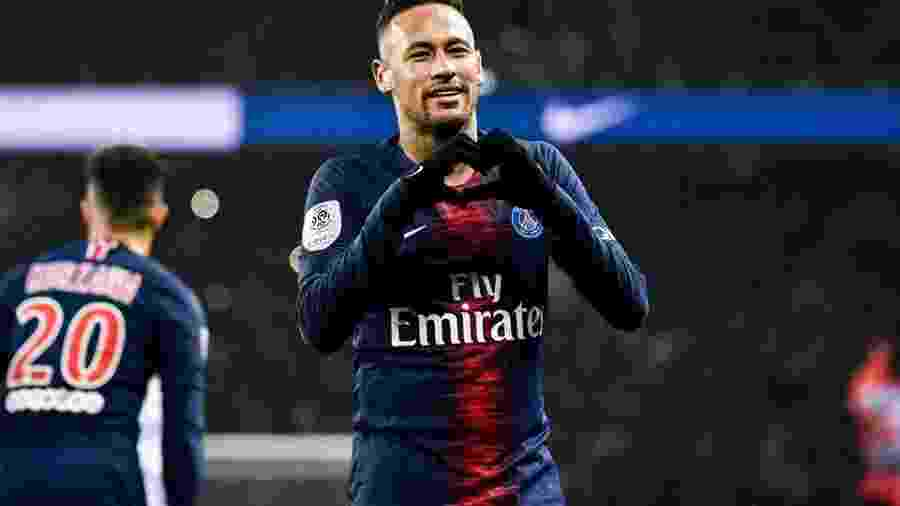 Neymar - false
