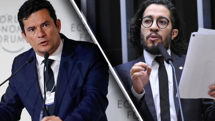 Alan Santos/PR/Luis Macedo / Câmara dos Deputados