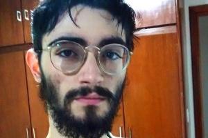 Guilherme Neto, morto pelo pai