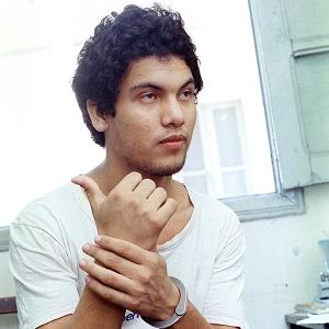 Marcelo Costa de Andrade foi preso pelo assassinato de 14 meninos - Dadá Cardoso/Folhapress