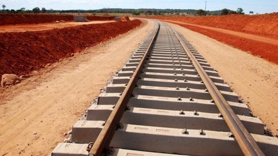 Concessionárias poderão buscar selo verde em três novas ferrovias - Divulgação/Governo Federal