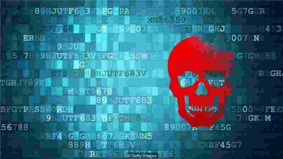 Malwares geram milhões de dólares em prejuízos para empresas - Getty Images