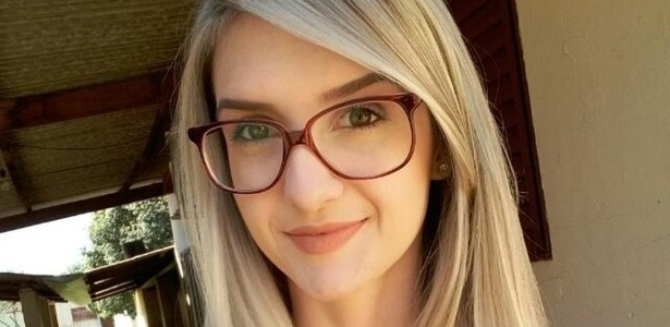 Kelly Cristina Cadamuro foi vítima de um latrocínio, afirma a polícia