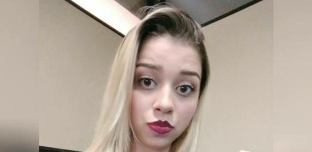 Andressa levou um tiro na região do tórax, não resistiu aos ferimentos e morreu