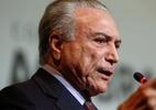 Michel Temer preso: conheça detalhes de todas as investigações por corrupção contra o ex-presidente - Alan Santos/PR