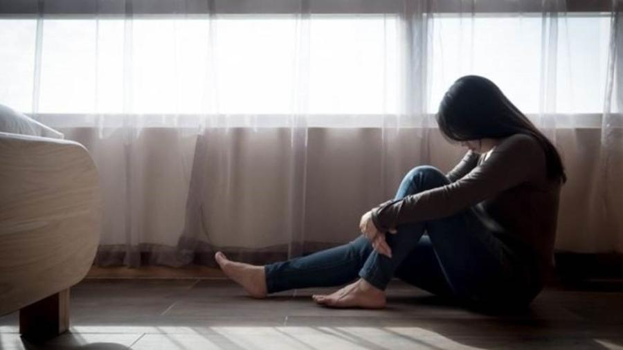 """O termo hikikomori se refere tanto à condição quanto às pessoas que são afetadas por ela, aquelas que vivem """"isoladas do mundo"""" - Getty Images"""