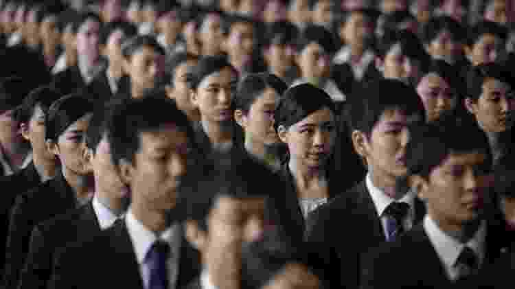 A pressão social e no trabalho pode ser um dos desencadeadores do isolamento social, segundo especialistas - Getty Images - Getty Images