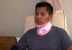 Tripulante que sobreviveu à tragédia da Chape culpa piloto por acidente