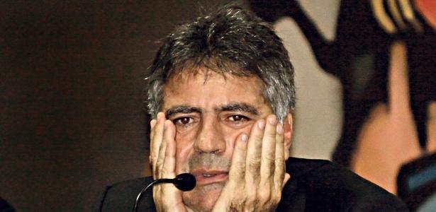 Deputado estadual pelo Pará e médico Luiz Afonso Proença Sefer, condenado a 21 anos de prisão por abusar sexualmente de menina de nove anos, em foto de arquivo (2010)