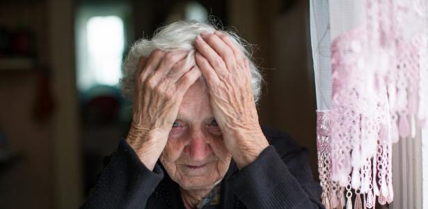 O Estado de SP fechou o primeiro semestre com mais de 6 mil denúncias de violência contra idosos - iStock