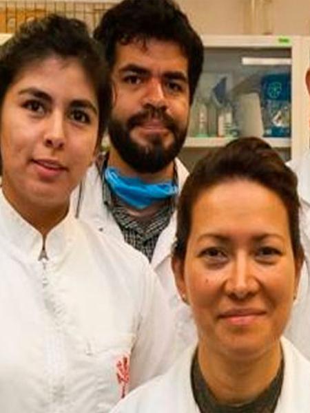 Reprodução/Instituto Politécnico Nacional do México