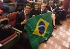 Divulgação/Olimpíada Ibero-Americana de Química