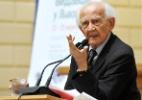 """Zygmunt Bauman: o pensamento do sociólogo da """"modernidade líquida"""" - Reprodção/Wikipedia"""