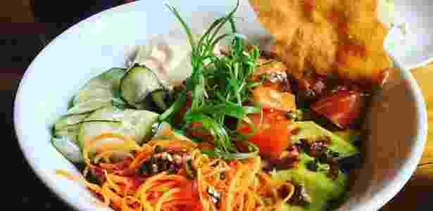 Reprodução/Facebook/Chi Restaurante