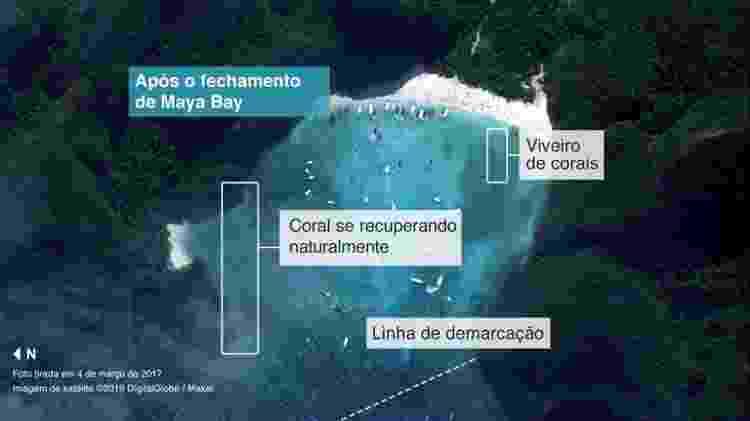 Outra - Digital Globe/Maxar - Digital Globe/Maxar