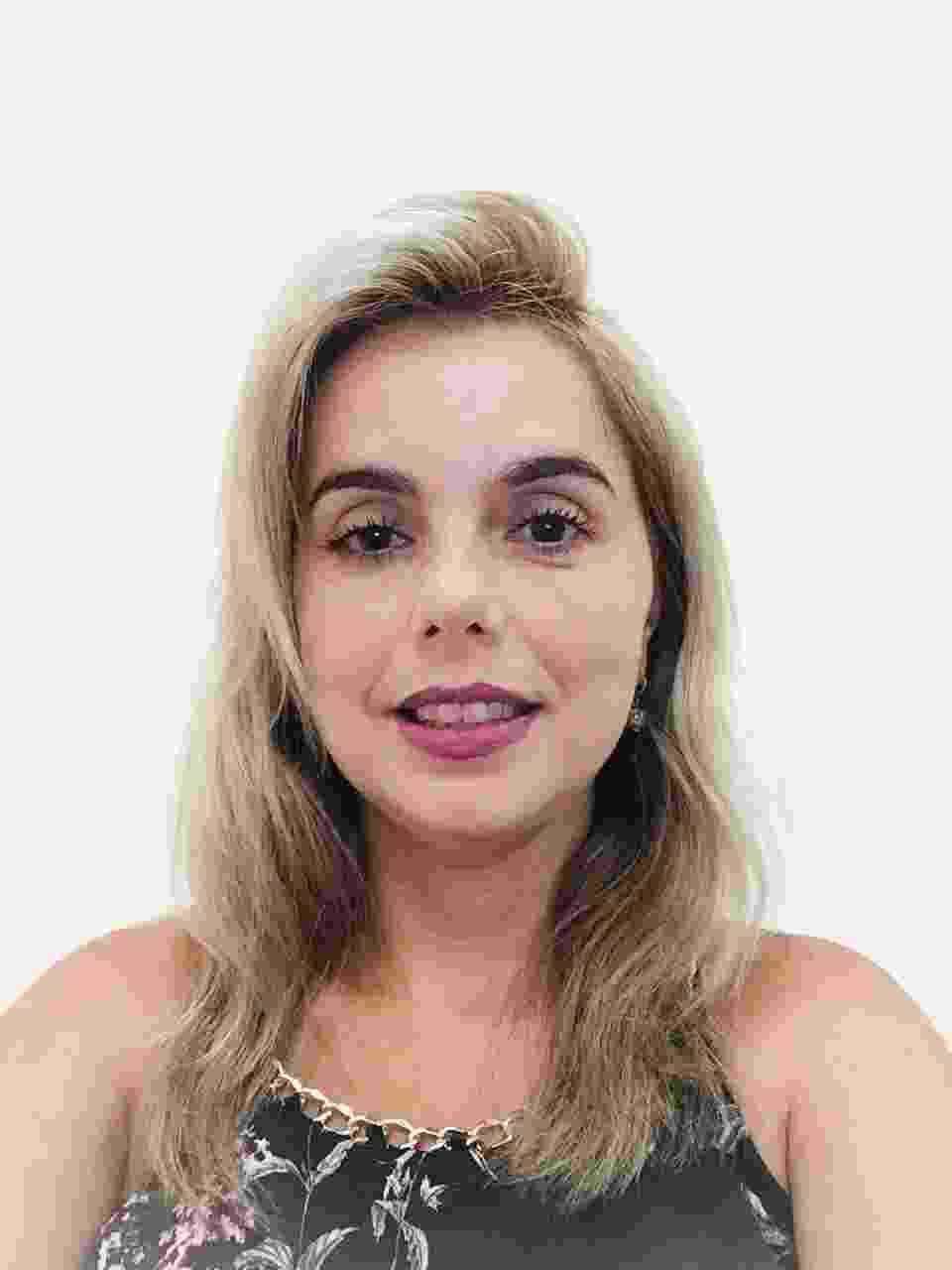 Luciana Barbella di Vincenzo Nuccini Pires é de São Paulo (SP) e tem 38 anos - Arquivo Pessoal