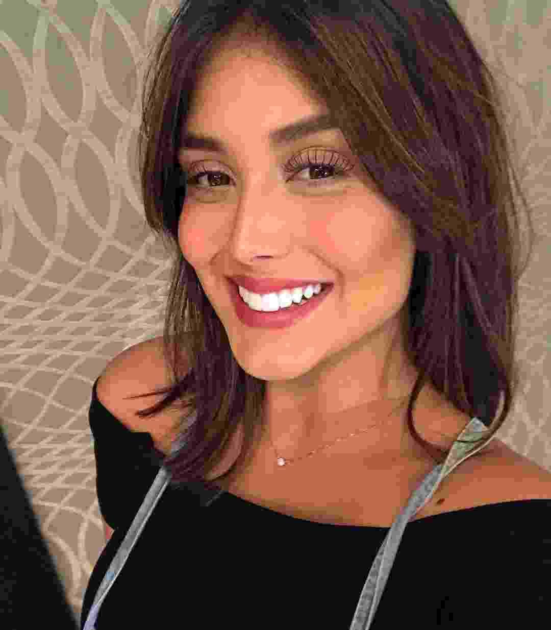 A atriz Letícia Almeida - Reprodução/Instagram