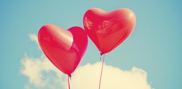 """""""I love you"""" é uma das senhas mais usadas - Getty Images/iStockphoto/Andreka"""