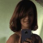 Sidineia Martins, de 36 anos, é de Ribeirão Pires (SP) - Arquivo Pessoal