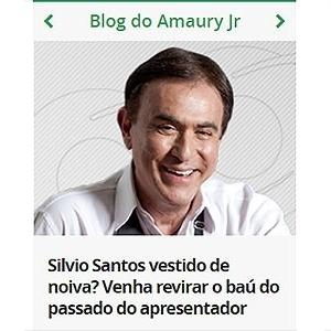 Amaury Jr. reforça a cobertura do jornalismo de celebridades do BOL