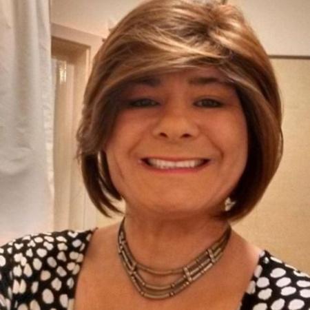 Karen White é acusada de ter agredido sexualmente quatro detentas com quem estava presa, na Inglaterra - Facebook