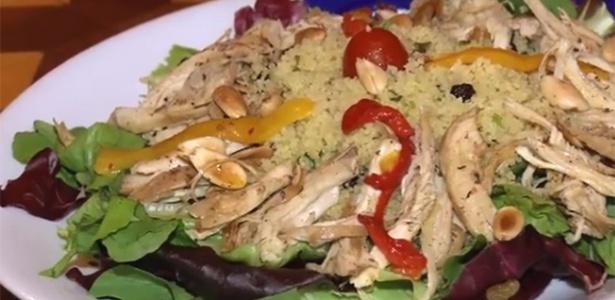 A Tunísia é famosa por seus pratos caprichados nas especiarias - Reprodução